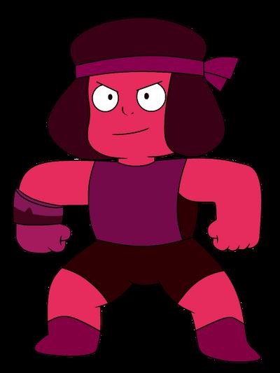 Ruby - Weaponized
