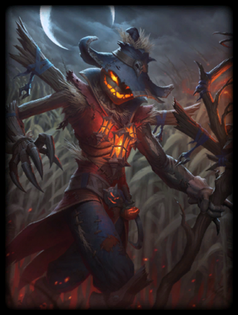 T AhPuch SoulHarvest Card