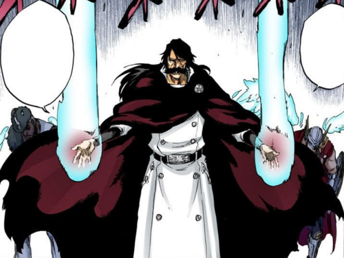 606Yhwach revives