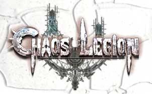 Chaos Legion Logo