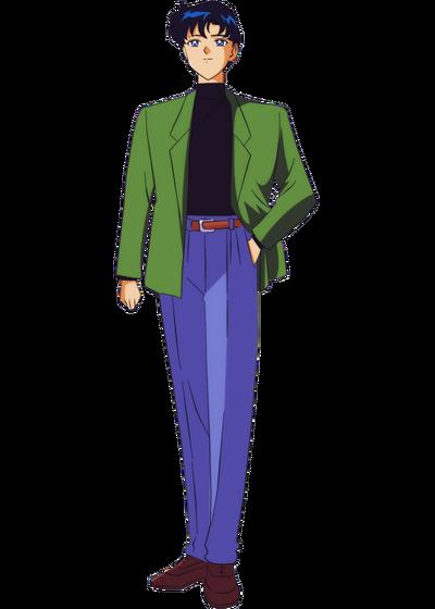 Mamoru Chiba