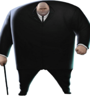 Kingpin (Into the Spider-Verse)