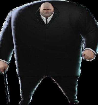Mr. Wilson Fisk