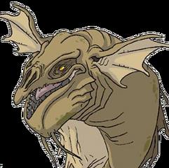 Loch Ness Monster (Godzilla)