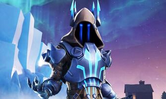 Ice King (Fortnite)