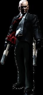 Agent 47-1-