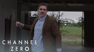CHANNEL ZERO Season 1 Episode 5 'Mrs. Jawbone Boot' SYFY-0