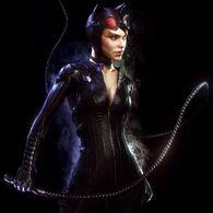Catwoman (Arkham Series)