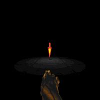The Player (Devil Daggers)