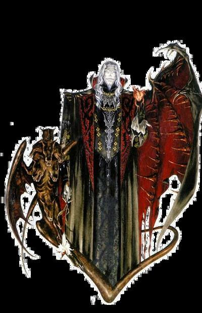 DraculaCoD