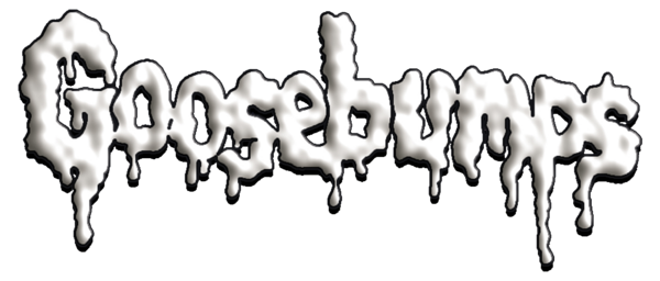 Goosebumps Logo Modern TR