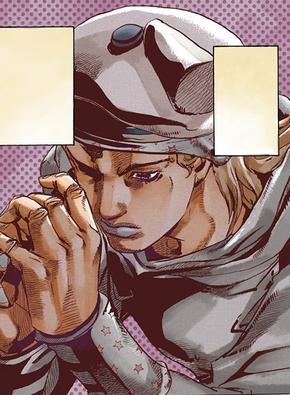 Part 8 Johnny