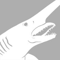 Goblin Shark (Depth)