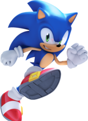 Sonic Archie Sonic the Hedgehog (Post-GW)
