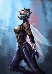 Wasp (Marvel Cinematic Universe)
