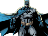 Batman (Post-Crisis)