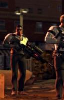 EXALT Sniper VP