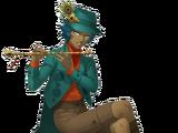 Krishna (Shin Megami Tensei)