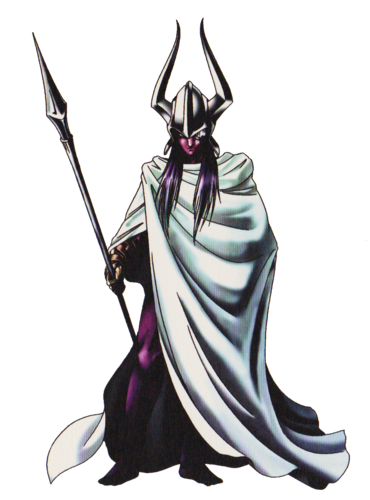 Odin Purple Guy