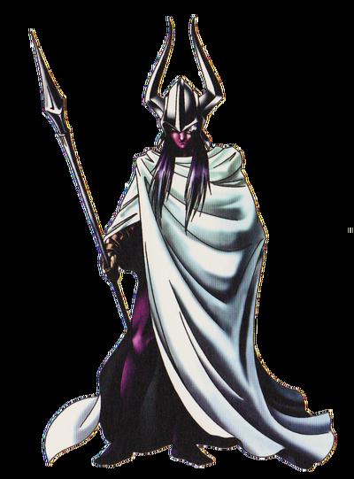 Odin Purple Guy