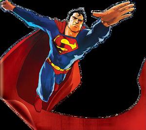 Superman Elite