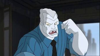 Tombstone (Spectacular Spider-Man)