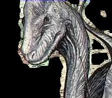 Brachiosaurus (Dino Crisis)
