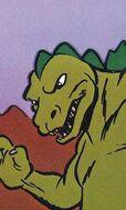 Godzilla (Hanna Barbera)