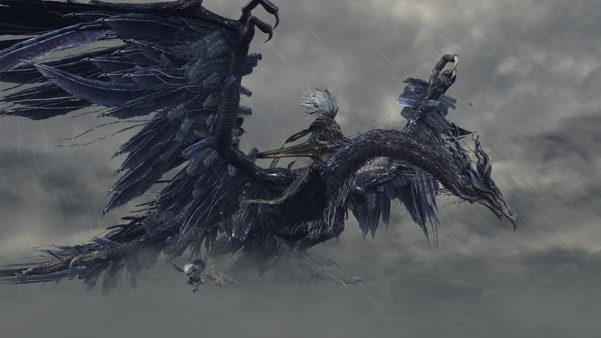 Storm of kings