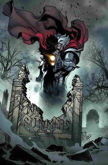 Stryfe (Marvel Comics)