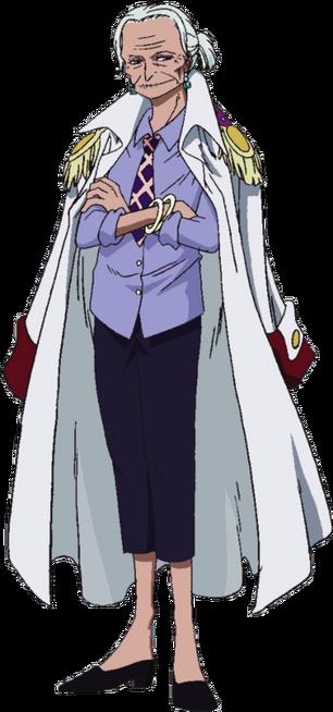 Tsuru anime