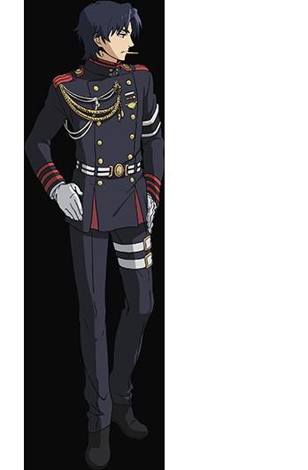 Guren Ichinose (Anime)