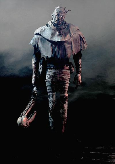 Killer Wraith