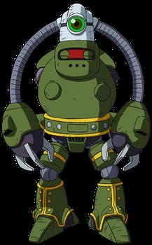 Koichiarator universe 3 by obsolete00-dbx1k21
