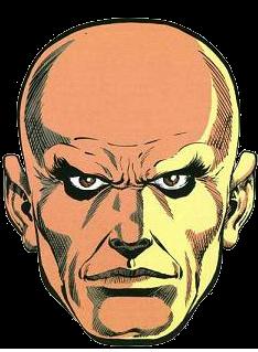 Master Order Marvel Comics
