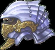 Platinum helm