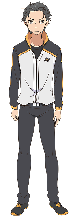 Natsuki Subaru | Re:Zero Wiki | FANDOM powered by Wikia