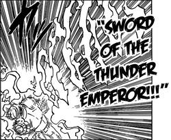 SwordOfTheThunderEmperor