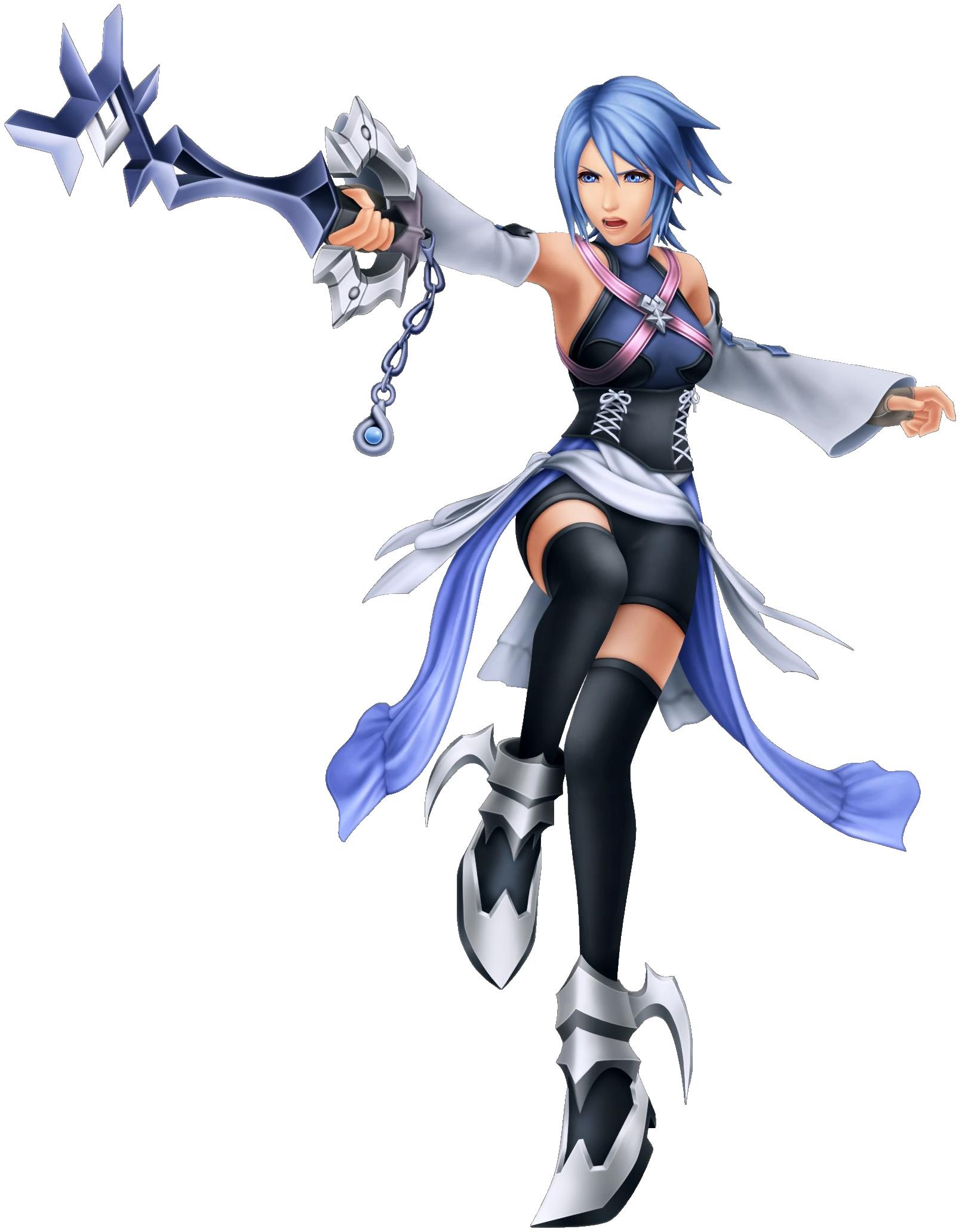 Aqua Kingdom Hearts Vs Battles Wiki Fandom Powered By Wikia