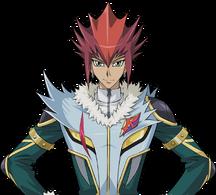 Roman Broder (Yu-Gi-Oh! 5D's)