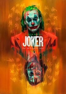 Carrington joker