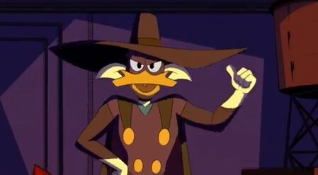 Darkwing Duck (2017)