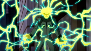 Electro (Spectacular Spider-Man)
