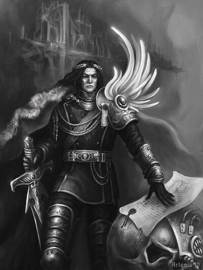EmperorArmorless