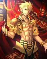 Gilgamesh_(Fate_Series)