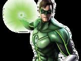 Hal Jordan (Injustice Composite)