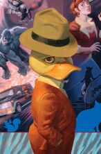 Howard the Duck (Marvel Comics)
