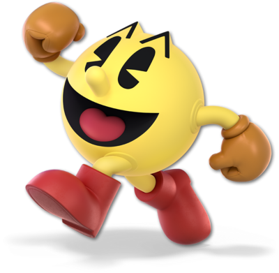 Pac-Man Ultimate