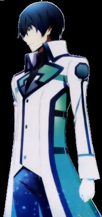 Nachi Hinozuka VS null ShibaRender2