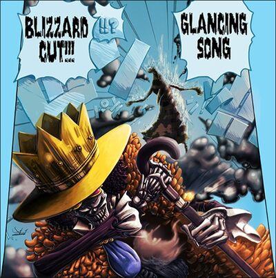 Brook Blizzard Slash
